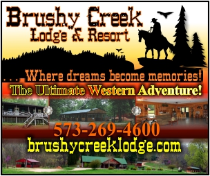 Brushy Creek Lodge & Resort