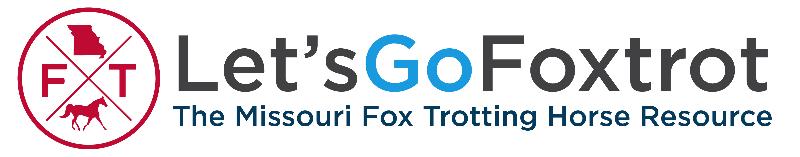 Let'sGoFoxtrot Logo